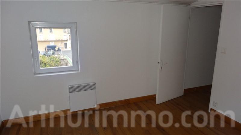 Rental apartment Lodeve 380€ CC - Picture 4