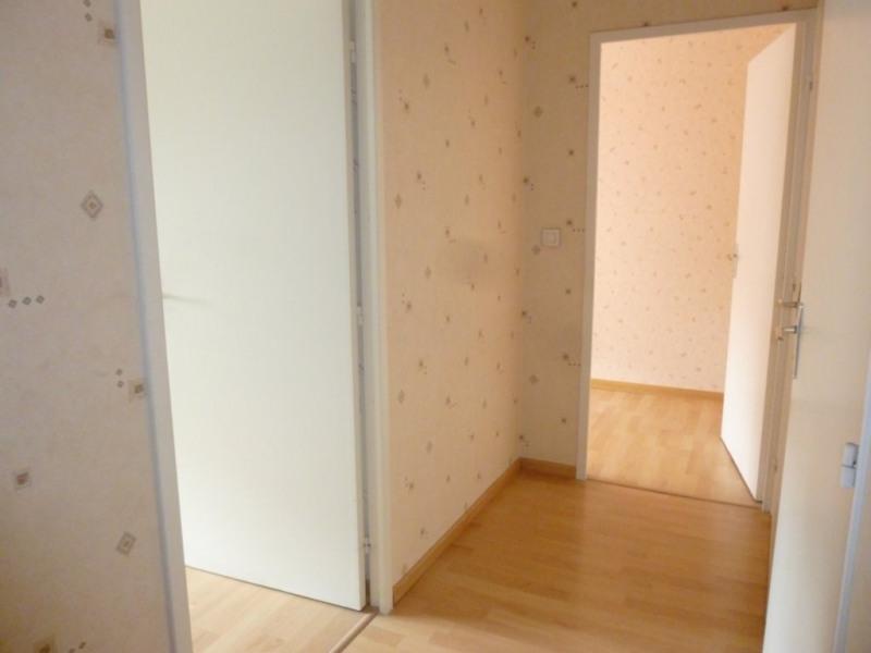 Vente appartement Grenoble 129000€ - Photo 8