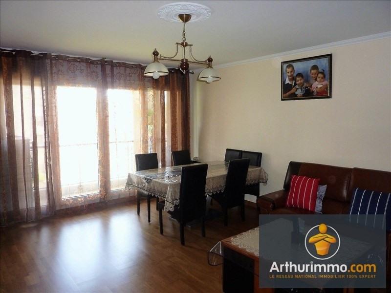 Vente appartement Livry gargan 252000€ - Photo 3