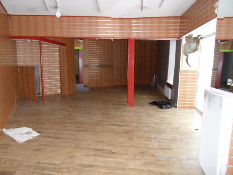 Produit d'investissement immeuble Auray 118100€ - Photo 2