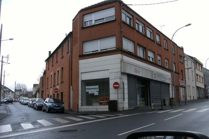 Location local commercial Cholet 2000€ HT/HC - Photo 1