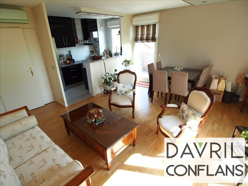 Vente appartement Conflans ste honorine 259 000€ - Photo 4