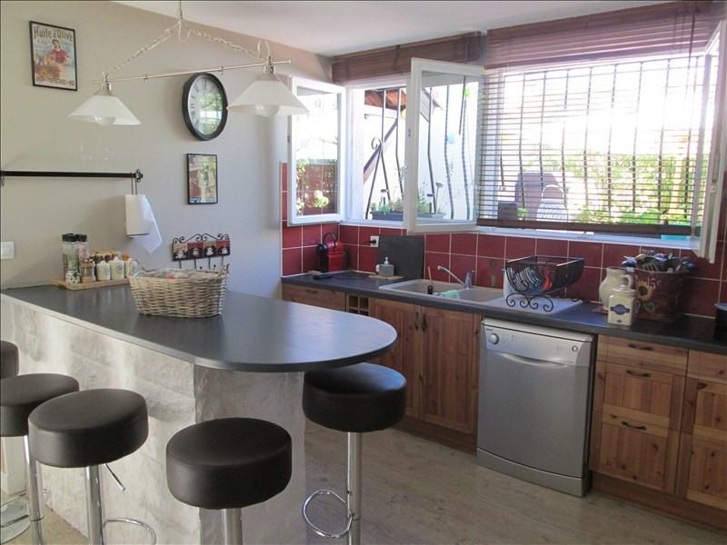 Sale house / villa Sete 299000€ - Picture 2