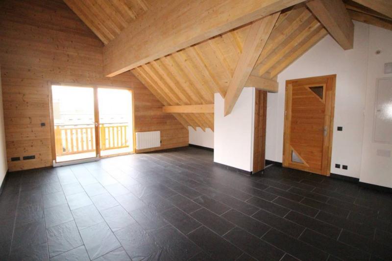 Sale apartment Vaujany 348000€ - Picture 2
