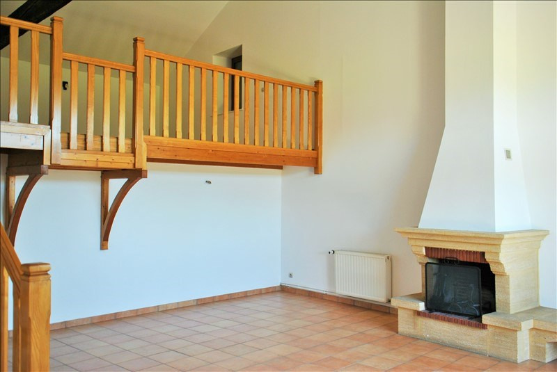 Sale house / villa Ouches 260000€ - Picture 5