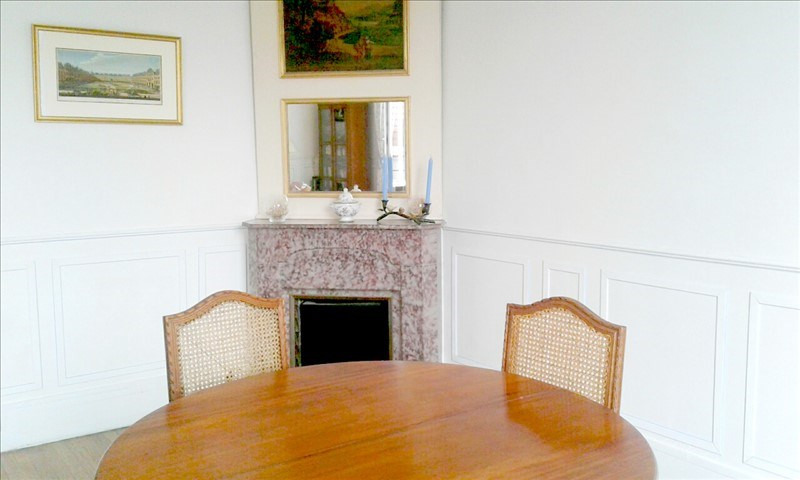 Sale apartment Le vesinet 520 000€ - Picture 2