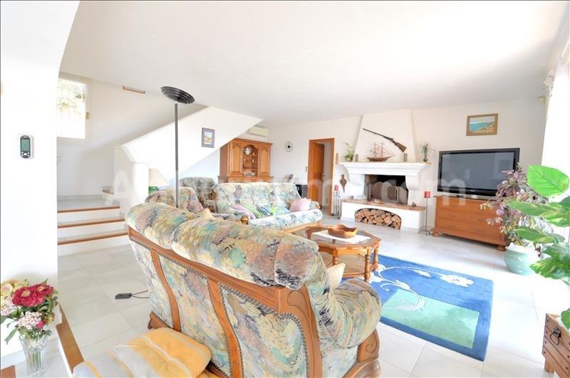Vente de prestige maison / villa Les issambres 1449000€ - Photo 4