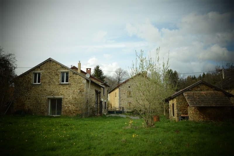 Sale house / villa Calme julien le petit 148000€ - Picture 3