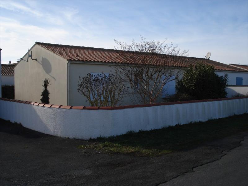 Vente maison / villa St pierre d'oleron 196100€ - Photo 6