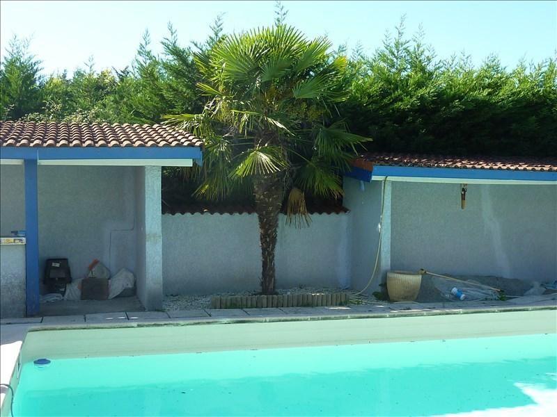 Vente maison / villa Dommartin 400000€ - Photo 8