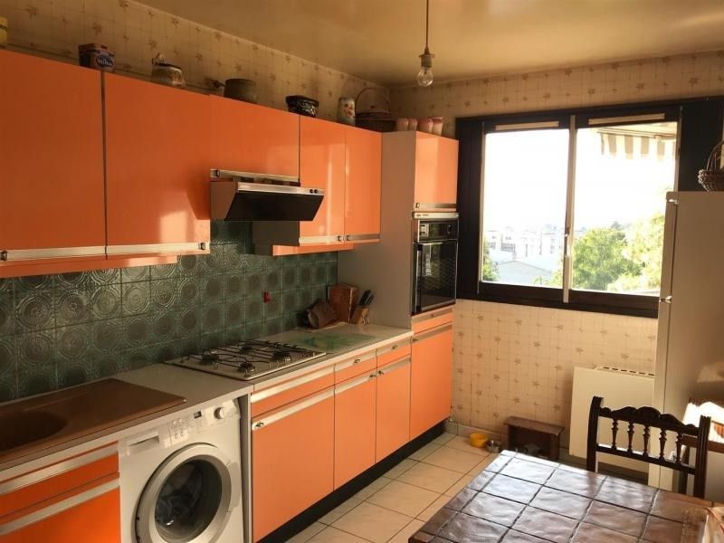 Vente appartement Taverny 236 250€ - Photo 3