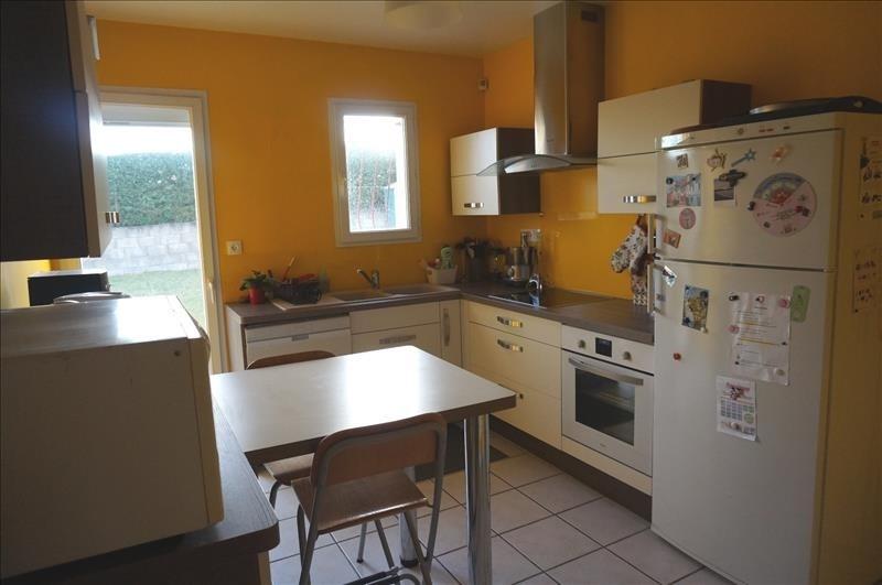 Revenda casa Villefontaine 349000€ - Fotografia 4
