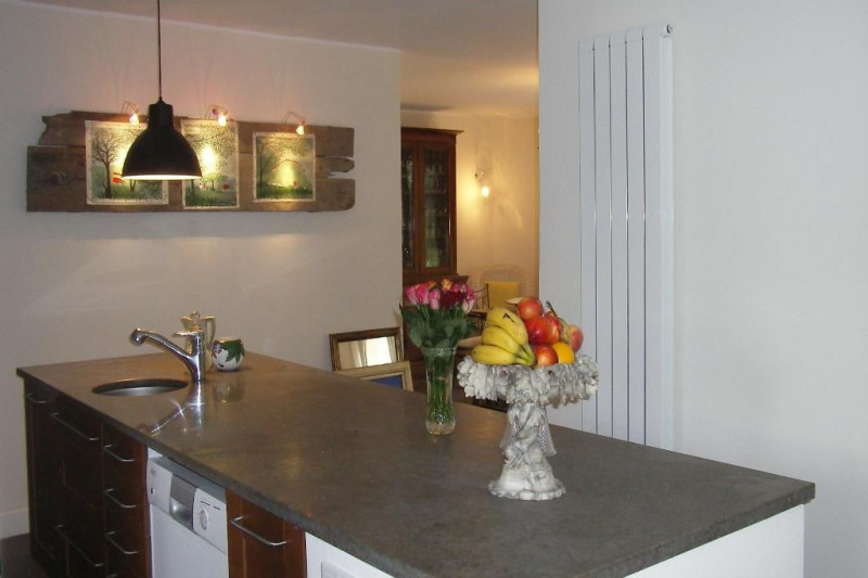 Vacation rental house / villa Cap d'antibes  - Picture 9