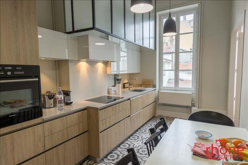 Vente de prestige appartement Lyon 1er 749 000€ - Photo 3