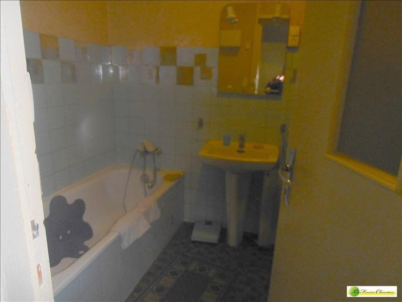 Vente maison / villa Blanzac porcheresse 66000€ - Photo 5