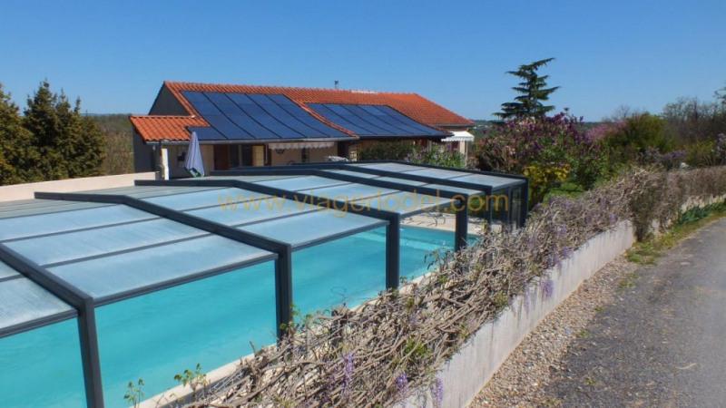Viager maison / villa Lescure-d'albigeois 150000€ - Photo 6