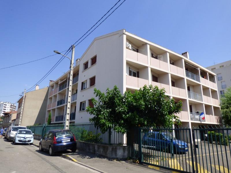 Rental apartment Toulouse 960€ CC - Picture 1