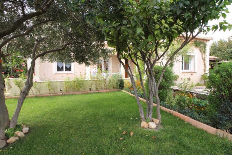 Vente maison / villa Manduel 385000€ - Photo 9