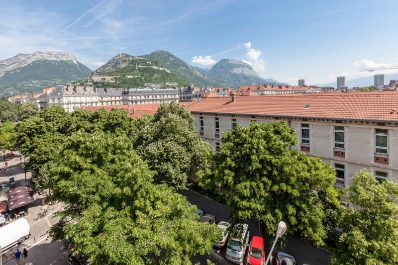 Vente de prestige appartement Grenoble 235000€ - Photo 4