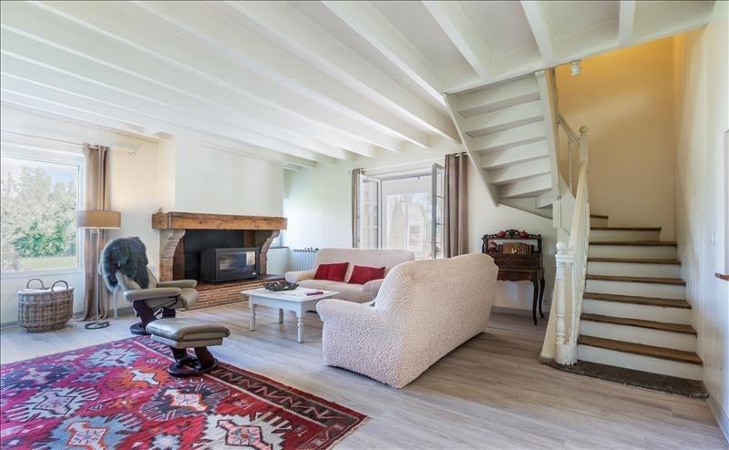 Sale house / villa Agen 344500€ - Picture 2
