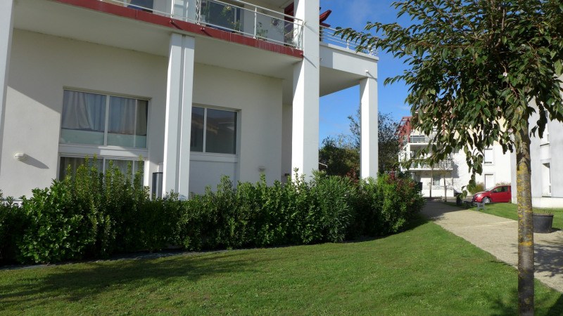 Vente appartement Anglet 299000€ - Photo 2