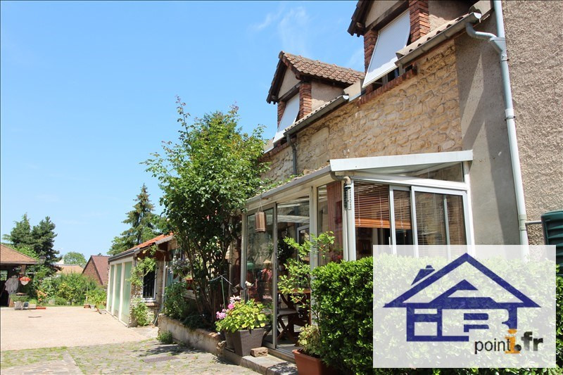 Sale house / villa Fourqueux 695 000€ - Picture 1
