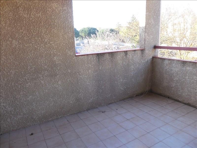 Sale apartment Ramonville saint agne 118000€ - Picture 7
