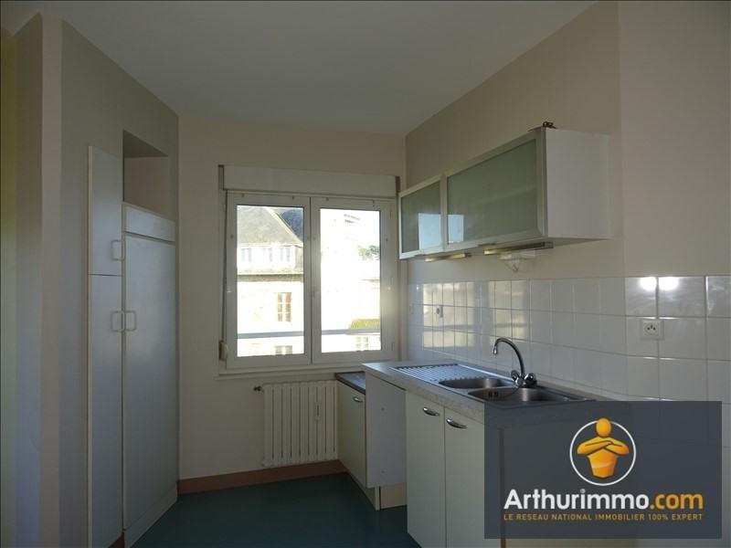 Sale apartment St brieuc 92655€ - Picture 3