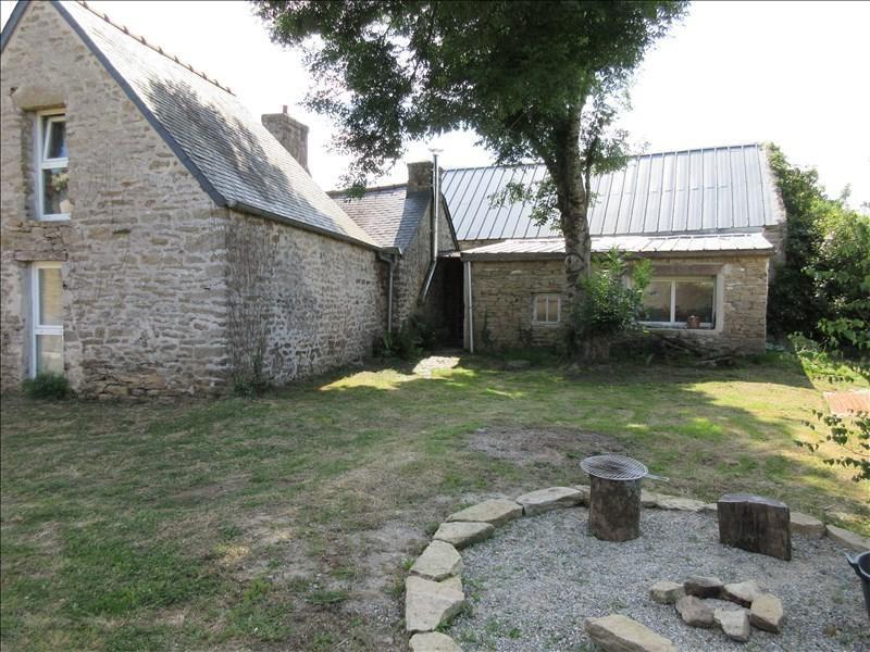 Sale house / villa Mahalon 208400€ - Picture 9