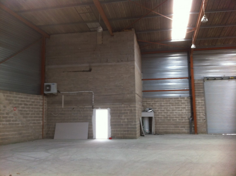 Location local commercial Argenteuil 5 558€ HC - Photo 1