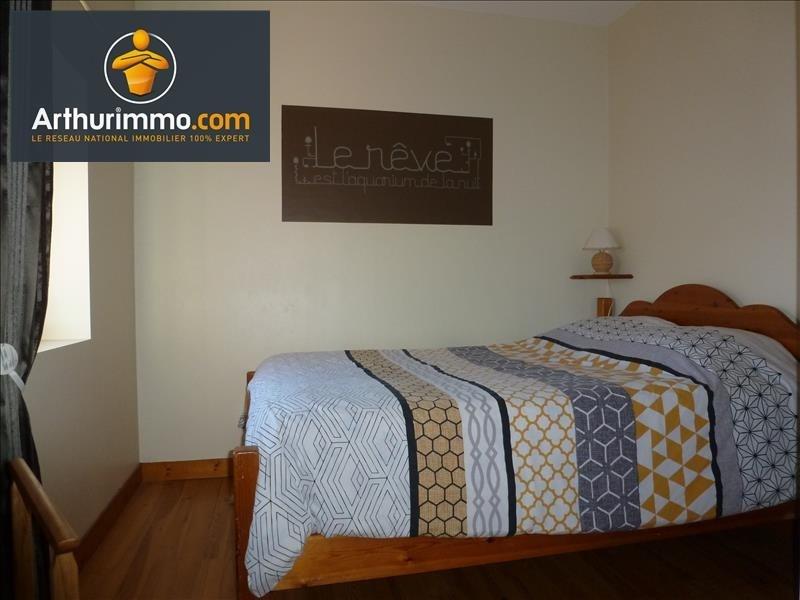 Vente maison / villa Melay 96000€ - Photo 5