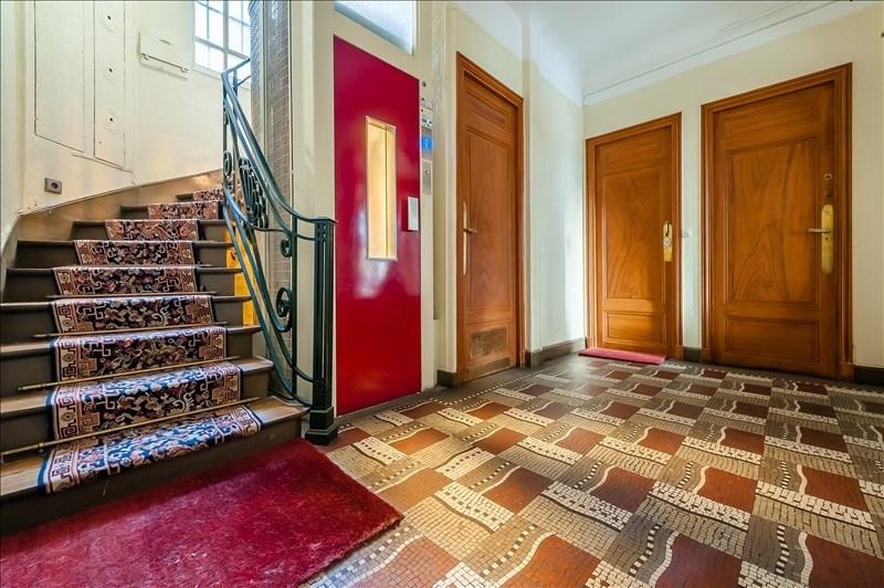Venta  apartamento Paris 15ème 679000€ - Fotografía 9