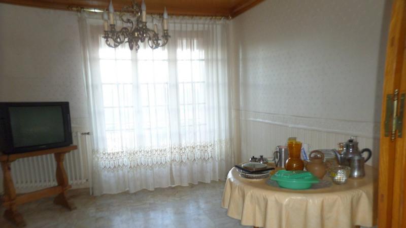 Sale house / villa Le monastier sur gazeille 107500€ - Picture 2
