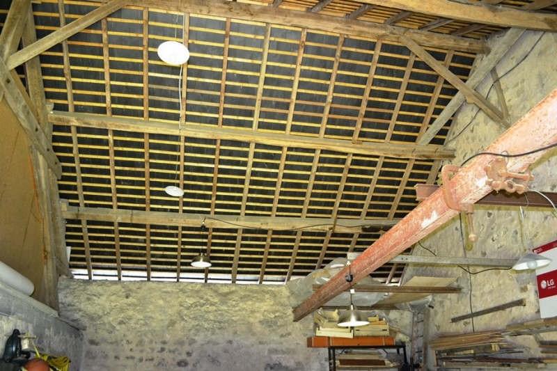 Vente maison / villa Montsauche les settons 220000€ - Photo 11