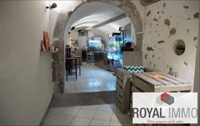 Vente local commercial Toulon 39 000€ - Photo 2