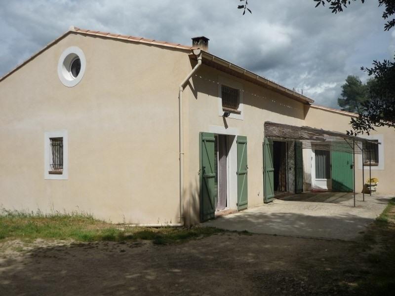 Vente maison / villa La destrousse 394000€ - Photo 2
