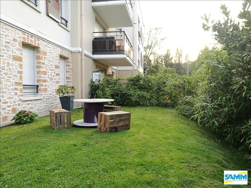 Sale apartment Mennecy 299 000€ - Picture 9