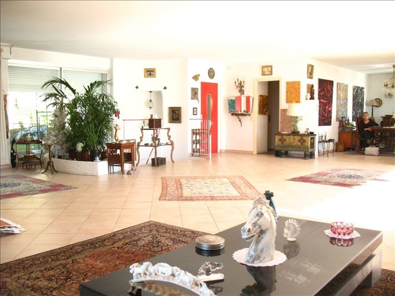 Revenda residencial de prestígio casa Villefranche 2300000€ - Fotografia 3