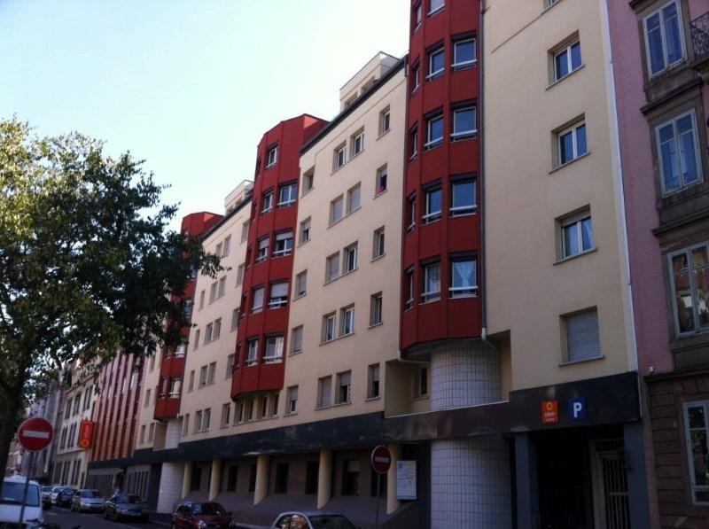 Vermietung wohnung Strasbourg 566€ CC - Fotografie 3