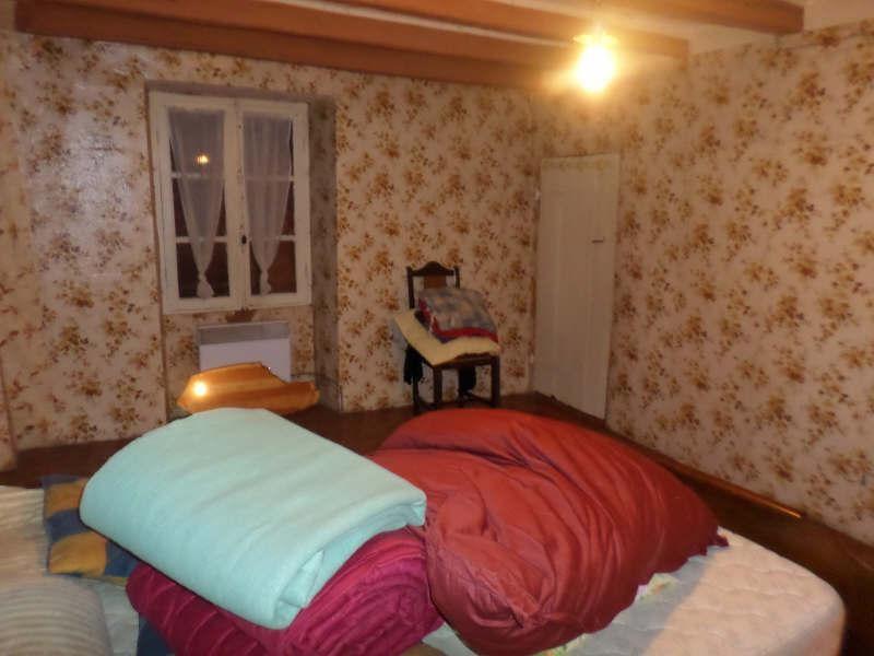 Vente maison / villa Lussac 34000€ - Photo 3