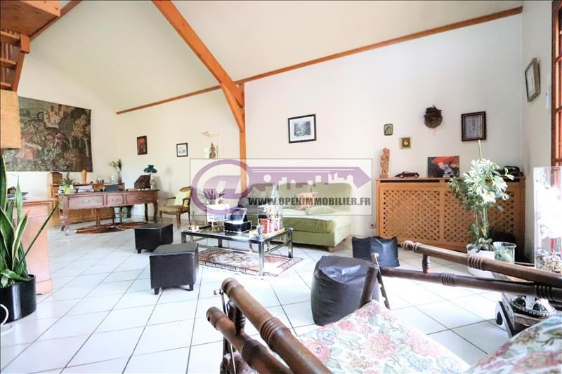 Venta  casa Deuil la barre 480000€ - Fotografía 4