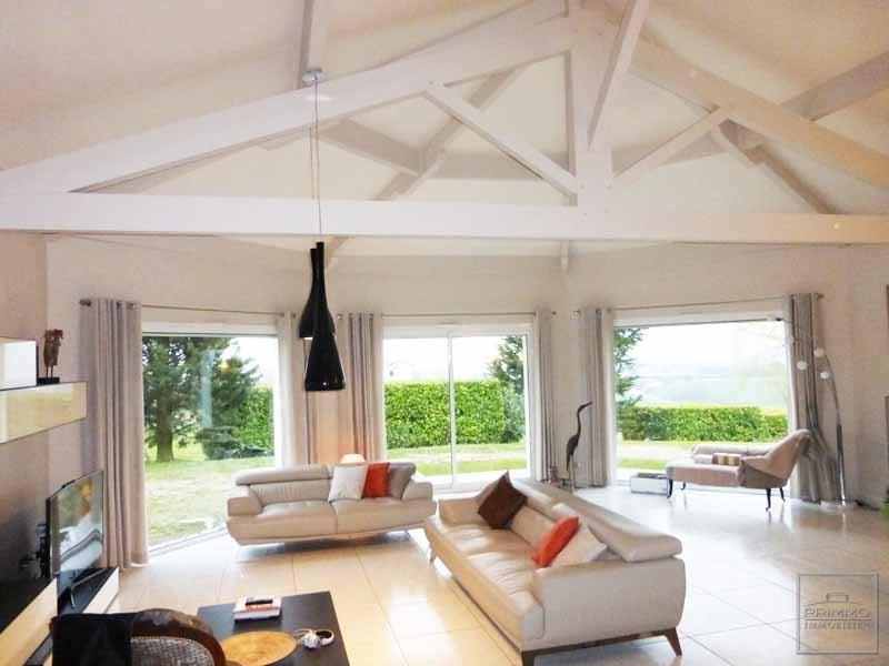 Vente de prestige maison / villa Limonest 1250000€ - Photo 3