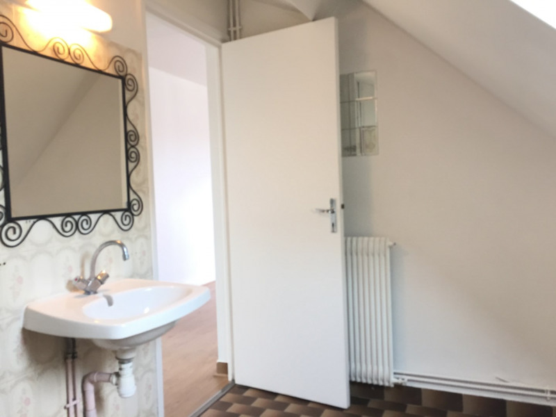 Rental apartment Pierrelaye 635€ CC - Picture 11