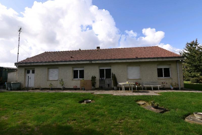 Vente maison / villa Bornel 290000€ - Photo 1