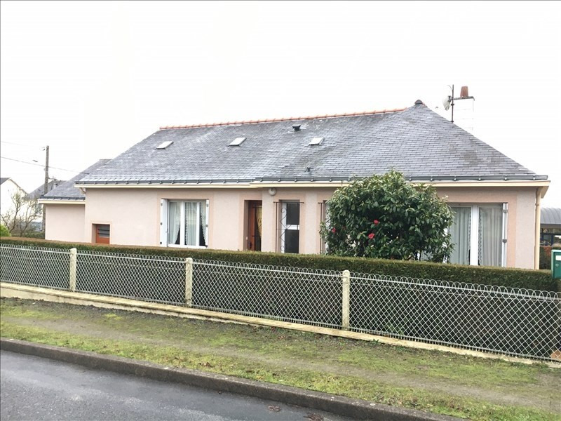 Vente maison / villa Savenay 172 530€ - Photo 1
