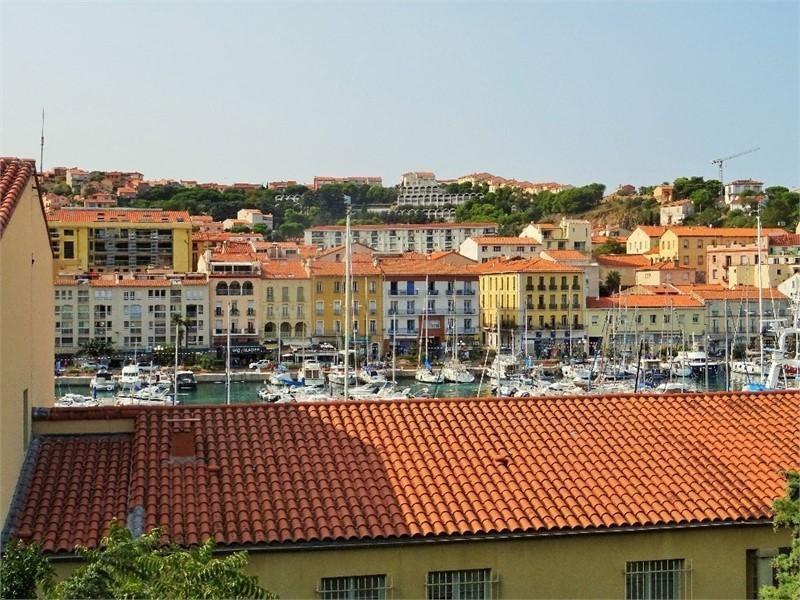 Vente maison / villa Port vendres 385000€ - Photo 1