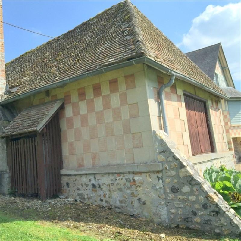 Sale house / villa Honfleur 441000€ - Picture 3