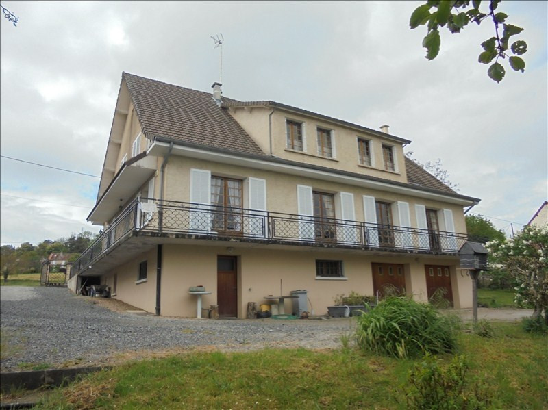 Vente maison / villa Noyant d'allier 179500€ - Photo 1