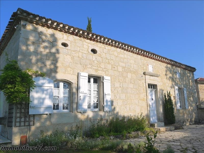 Sale house / villa Foulayronnes 310 000€ - Picture 20