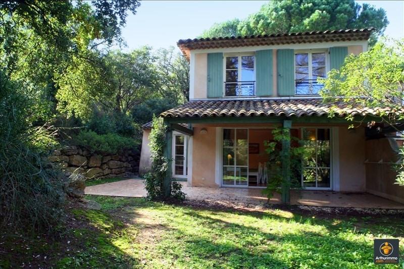 Vente maison / villa Grimaud 450000€ - Photo 4